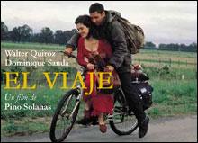 El viaje ( Pino Solanas, 1991)