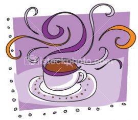 Un cafe con un aroma especial....